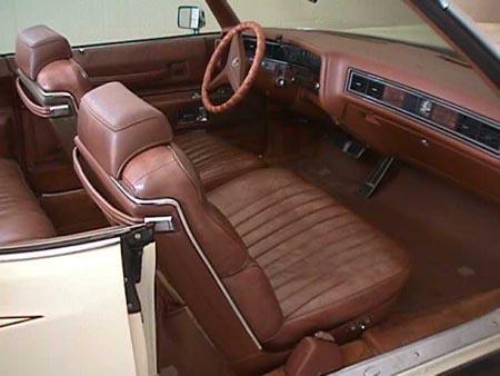 1973 cadillac eldorado convertible for sale. Black Bedroom Furniture Sets. Home Design Ideas