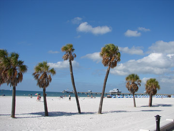 Kendall St Clearwater Beach