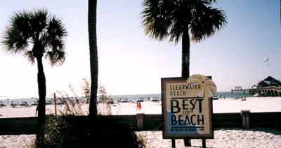 Clearwater Beach Florida Photo Gallery
